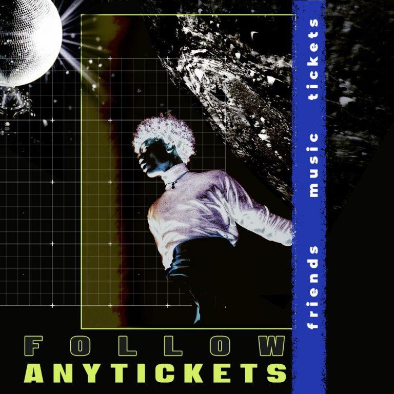 Any tickets